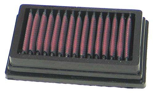 K&N BM-1204 Filtri Aria Sostitutivi