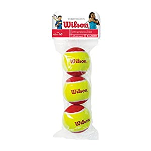 Wilson Starter Red Tball 3P
