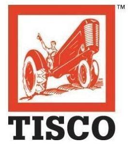 Tisco-Teil Nr.: 978-186-0. Claas Klinge