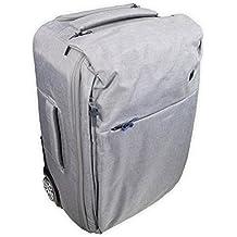 Komers 1616 camera trolley photo backpack for DSLR camera grey