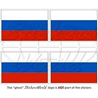 Rusia ruso bandera de Rusia 2