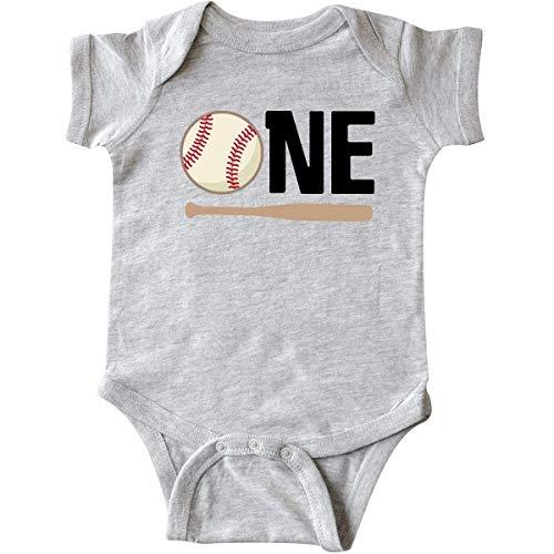 Huahai 1st Birthday Baseball Boys First Infant Creeper - 1. Christmas Infant Creeper