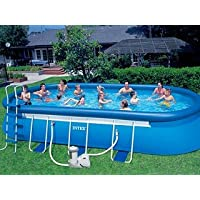piscine intex ellipse 8.53