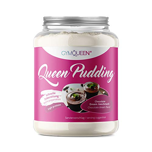Gym Queen Pudding New York Cheesecake -