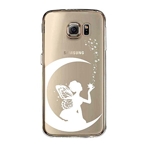 5 5S SE Couverture Coque Cover TPU GEL TRANSPARENT, doux, garde, protecteur, Disney Special Collection Spéciale, Frozen OLAF, iPhone 5 5S SE Fairy Princess 499