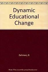 Dynamic Educational Change