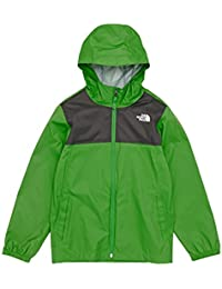 The North Face Boy's Zip Line Rain Jacket