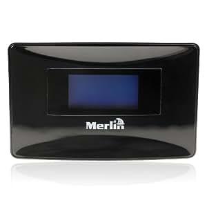 Merlin DLNA Audio ponte