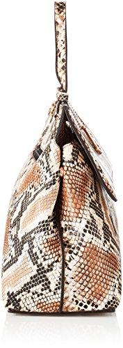 Bulaggi - Sarto Handbag, cartella Donna Marrone (Kognak)