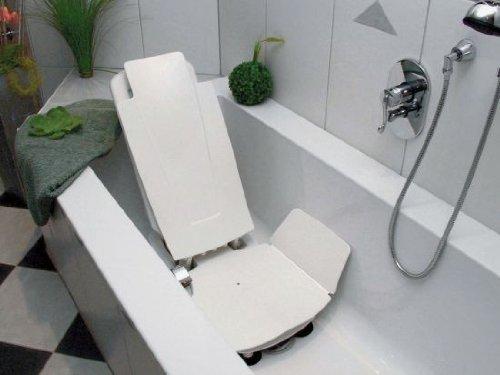 Badewannenlifter Relaxon, ohne Bezug - Badewanne Lift