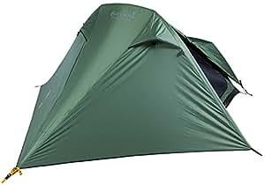 Eureka. Spitfire Duo XT–Tente de Tente–Vert 2016