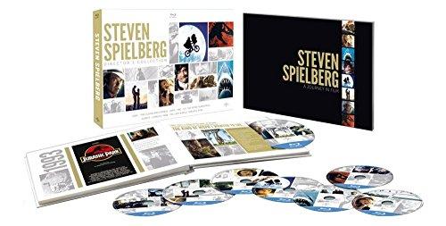 Coffret Steven Spielberg [Édition Limitée] [Édition Limitée]