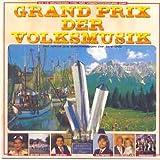 Grand Prix der Volksmusik - die 15 deutschen Titel der Vorentscheidung