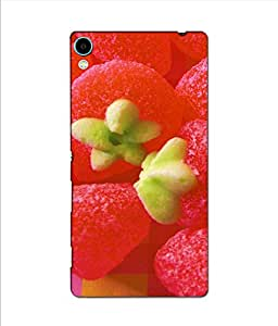 SONY C6 COVER CASE BY instyler