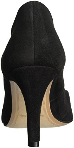 Tamaris 22423, Scarpe con Tacco Donna Nero (BLACK 001)