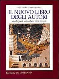 Nuovo libro degli autori. Per i Licei e gli Ist. magistrali vol. 1-2