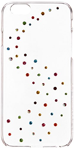 Bling My Thing-semplice, è bello, motivo Via Lattea, con cristalli Swarovski per iPhone 6, 11,94 (4,7 cm