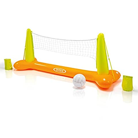 Volley-ball Game -