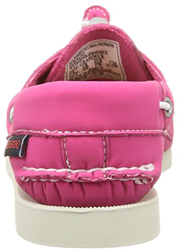 Bateau Rose Femme Sebago Fuchsia Explorer Chaussures Pas Docksides ZqEZw6zg