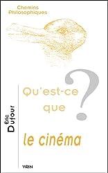 Qu'est-ce que le cinéma?