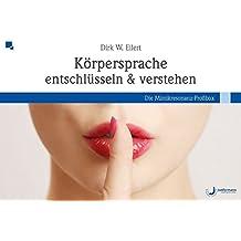 Körpersprache entschlüsseln & verstehen: Die Mimikresonanz-Profibox