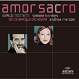 Amor Sacro / Vivaldi: Mottetti [Import USA]