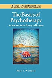 The Basics of Psychotherapy: An Introduction to Theory and Practice (Theories of Psychotherapy Series)