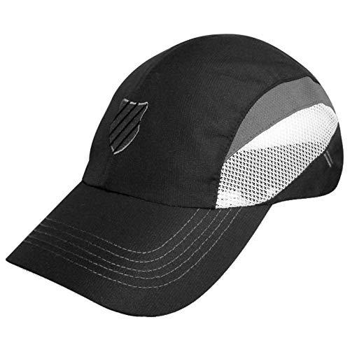 Preisvergleich Produktbild K-Swiss Cap Ks Bigshot Pro Cap schwarz / grau one size