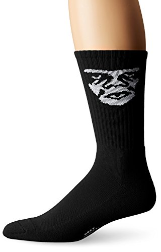 CHAUSSETTES OBEY CREEPER NOIRES Obey-socken