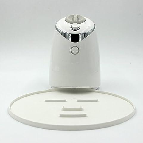 Urparcel Machine automatique DIY de masque visage Fabrique fruit légume masque maker ENM848 Modèle Etats-Unis