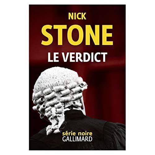 Le verdict (Romans d'enquête)