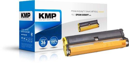 Preisvergleich Produktbild KMP Kartusche E-T5 Toner gelb 4500 Seiten AcuLaser C900 / C1900