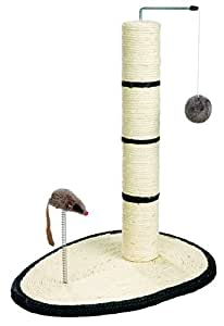 Trixie 4306 Scratch Me Arbre à chat 40 × 30 cm