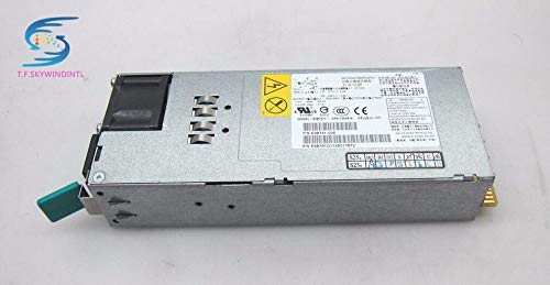 DIPU WULIAN by spsr, DPS-750XB-A 750W 80+ Platinum Switching Power Supply E98791-010 750W PSU for Server Hot Swap Power Supply (Power Platinum Supply 750w)