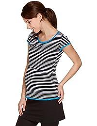 Be! Mama Stillshirt, Stilltop, Umstands-T-Shirt , Modell: DENIS