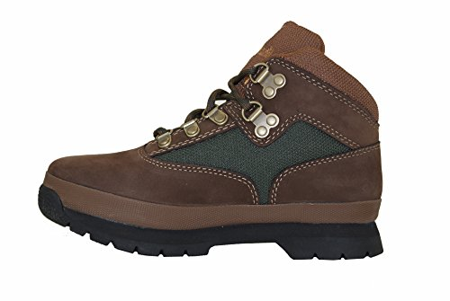 Timberland Boys A125C A125N A125Y Boots Brown Size  13 Child UK