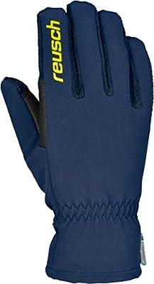 Reusch Unisex Blizz Stormbloxx Handschuhe