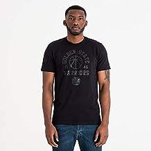4354a50d4170b A NEW ERA Era NBA Tonal Basketball tee Golwar Camiseta Golden State Warriors