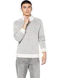 BOSS Herren Wmarco Sweatshirt