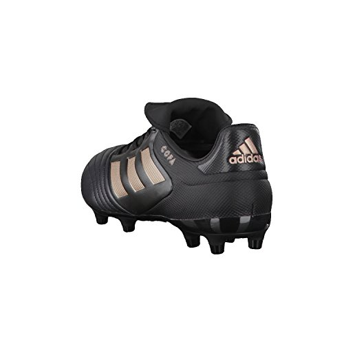 adidas Copa 17.3 Fg, Chaussures de Football Compétition Homme noir