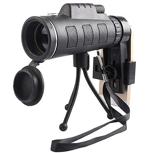 DOGZI Monocular Telescope Ferngläser Testsieger, Ultra High Power 40X60 tragbares...