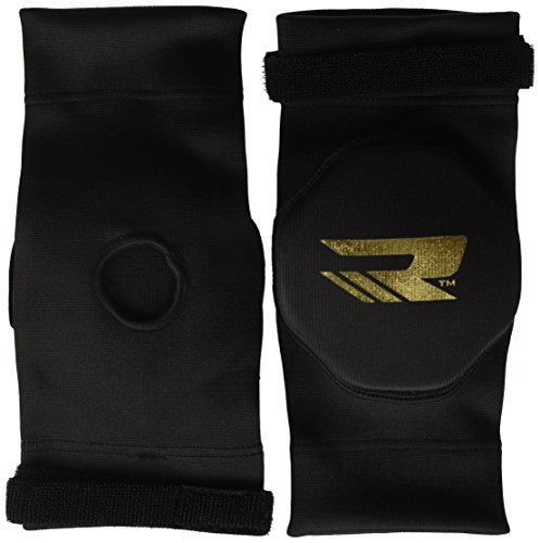 RDX Kniestütze Sport Elastische Kniebandage, Knieorthese, Knieschützer