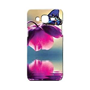 G-STAR Designer 3D Printed Back case cover for Samsung Galaxy A7 - G6734