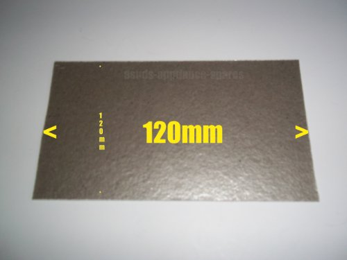 universal-microwave-side-cover-roof-liner-cut-to-size-120mm-x-120mm