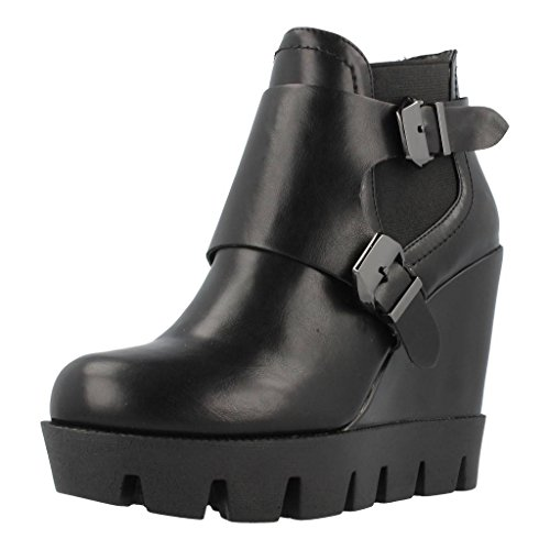 YELLOW SHOP Bottines - Boots, Couleur Noir, Marque, Modã¨Le Bottines - Boots Lisbeth Noir