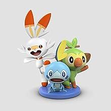 Figura Pokémon - Regalo [Edizione: Spagna]