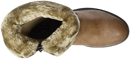 Mustang Women 1235-603 Stivaletti Marrone (33 Nature)