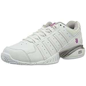 K-Swiss Performance Damen Receiver Iii Tennisschuhe