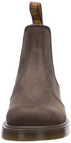 Dr. Marten's 2976 Original, Unisex-adults' Boots, Brown (Gaucho), 9 Uk (43 Eu)
