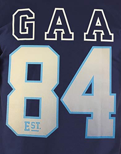 Zoom IMG-3 gaa ufficiale t shirt established